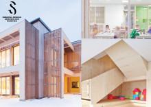 Lustigkulla förskola nominerad till Design S