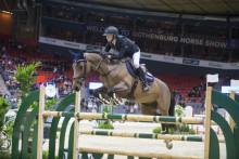 Stina Efraimsson trea i Morgondagens vinnare