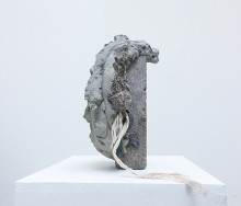 REASON-ABLE THINGS, Master of Fine Arts solo show by Carola Björk at Konstfack