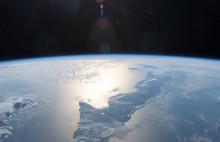 Prata klimat med forskare i Kungsan på fredag