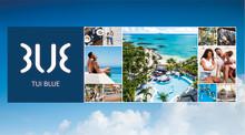 TUI Blue on TUIn uusi maailmanlaajuinen hotellibrändi