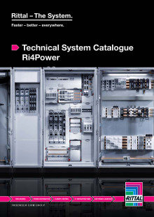 Ri4Power systemkatalog