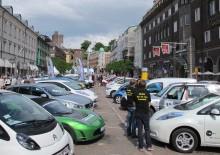 Rekordstort intresse för snålt rally runt Öresund