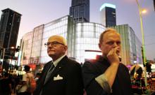 Film på Kulturværftet 29. november: Hjertevarm filmkrønike om tre generationer af Haslund-Christensen-mænd