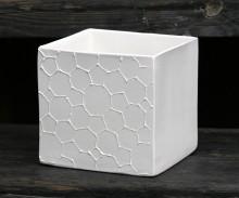 """""""Tessellation"""", Anna Rutz, keramiker 13/9-1/10"""