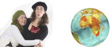 Stadsbiblioteket 12 feb kl 11-16 : Jorden runt-resan - lördagsskoj för barn