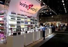 Mitt kök 2011- besök Wineworld på Mitt kök-mässan