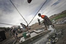 BURMA: Regeringens politik i Rakhine hot mot människors hälsa