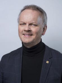 Jan Gulliksen till Natur & Kulturs styrelse