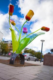 I love HBG skapar utropstecken i Helsingborg