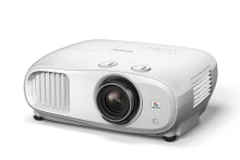 Epson Launches New Compact 4K PRO-UHD Home Entertainment Projector, EH-TW7000