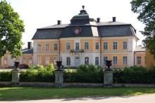Österbybruk och Linnéträdgården i Uppsala