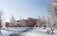 Kunskapshuset – en skola i världsklass