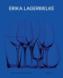 Erika Lagerbielke. Ny bok!