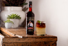THE RUM OFF featuring Goslings Rum - 1st Round at Bobby Fitzpatrick