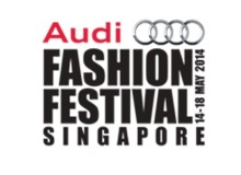 The Official Home Furnishing Solutions for Audi Fashion Festival 2014