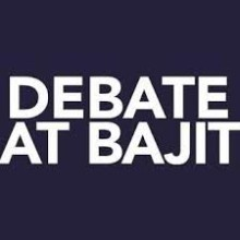 Debate at Bajit