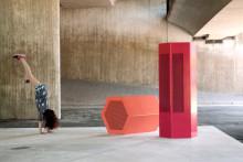 Pressinbjudan. Ny utställning. Public Luxury. Arkitektur, design och kampen om det gemensamma.