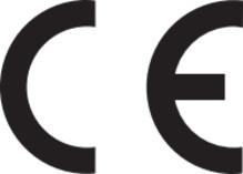 Var uppmärksam på C E- symbolen vid köp av halkskydd!