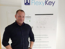 Flex Access tar in 5 miljoner – siktar internationellt