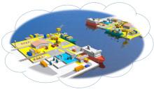 Hogia Logistics Solutions tar steget in i storsatsning