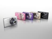 Kleine Kameras mit großer Leistung: die neue W-Serie von Sony