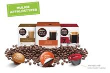 Nu bliver dine kaffekapsler lavet om til en bænk