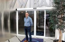 Wibaxin uusi logistiikkapäällikkö