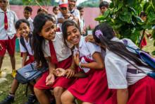 Rädda Barnen lanserar nya siffror: Barn har det bättre idag än för 20 år sen