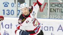 Fabian Brunnström återvänder till Malmö Redhawks