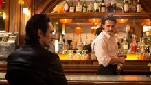 James Franco i HBO:s storsatsning The Deuce