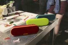Nowe głośniki bezprzewodowe firmy Sony: zawsze z piękną muzyką