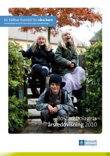 Bostadsbolagets Årsredovisning 2010