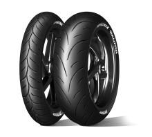 Nytt H-klassat Dunlop Sportmax Qualifier-däck