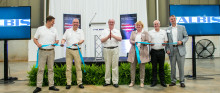 ALBIS PLASTICS CORPORATION opens new compounding plant in Duncan, South Carolina