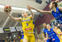 EM-kval: Sverige i ödesmatch mot Kroatien