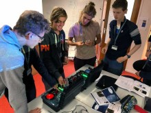 Teknisk Museum åpner Norges råeste tekniske verksted for barn og unge