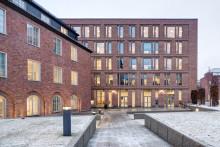 AIX Arkitekter skriver under avtal för fossilfri byggsektor