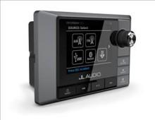 JL Audio Marine Europe:  JL Audio Announces the Launch of its Highly Anticipated Marine Audio Source Unit