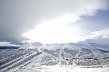 SkiStar AB: En præsentation af vinterens fjeldnyheder 2015/2016