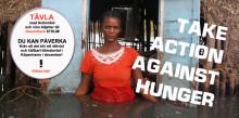 ActionAid uppmanar deltagare på DreamHack att bli aktivister