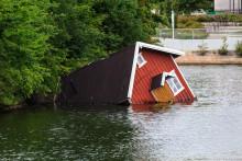 Nordisk konferens lyfter goda exempel på klimatanpassning