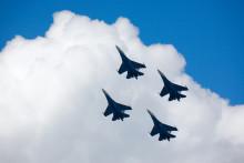 Utländsk hybridkrigföring kräver ständig beredskap