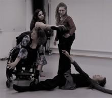 Dansgruppen Colormovers är mottagare av Studiefrämjandets dansresidens