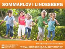 Många kostnadsfria sommarläger med kultur i Lindesberg