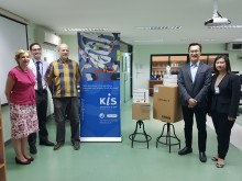 ​KIS International School Wins  APAC 2017 Ultimaker Education Challenge