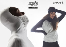 Craft wins two GOLD at ISPO Award 2019!
