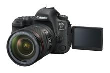 Canon mottar fire prestisjefylte 2018 EISA Awards