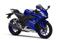 スポーツモデル「YZF-R15」をインドネシアで発売 排気量3%アップながら出力18.3%アップの新エンジン搭載