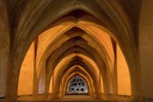 Sevilla entdecken mit dem Auge von Bernd Sannwald